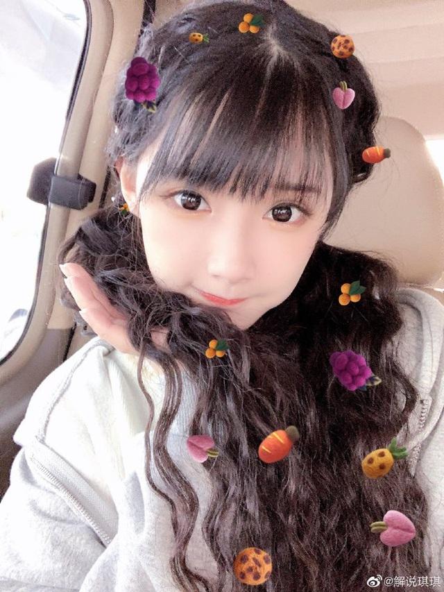 Lộ diện nữ thần sắc đẹp mới của làng eSports: nữ BLV 23 tuổi, đang có tới 2 triệu fan trên trang cá nhân - Ảnh 3.