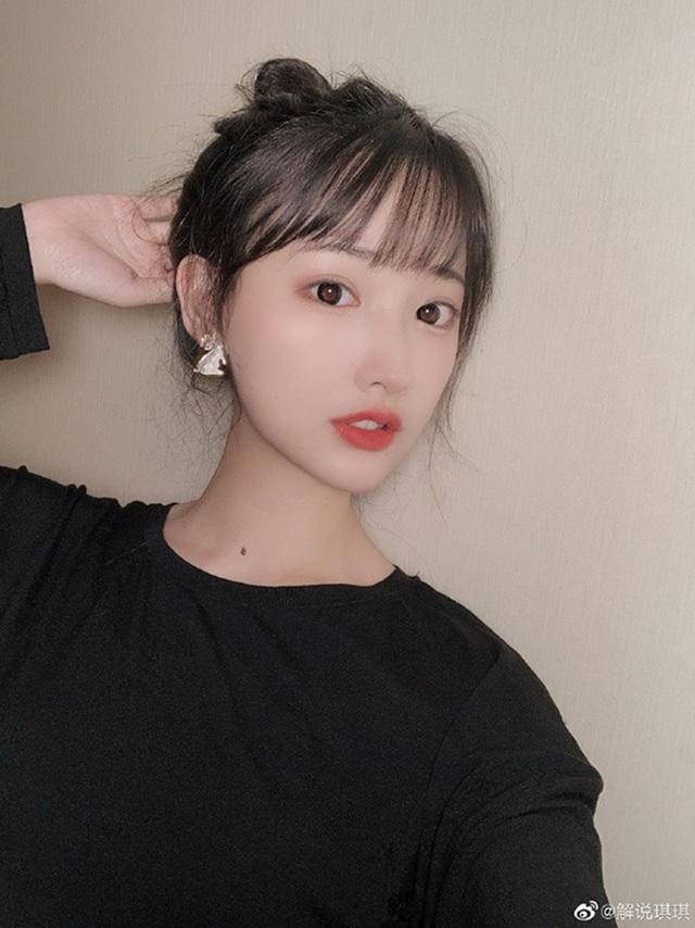 Lộ diện nữ thần sắc đẹp mới của làng eSports: nữ BLV 23 tuổi, đang có tới 2 triệu fan trên trang cá nhân - Ảnh 6.