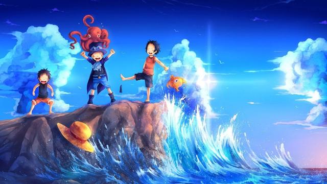 One Piece: Stampede - Siêu phẩm này có gì đặc biệt mà khiến fan đứng ngồi không yên? - Ảnh 1.
