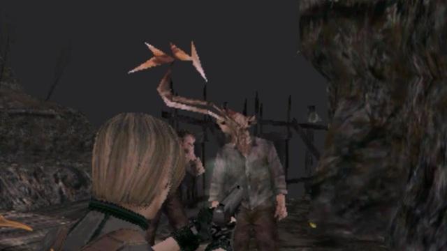 Thị trường chợ đen bí ẩn của Resident Evil có những gì? - Ảnh 2.