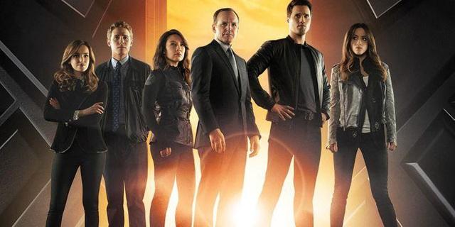 Top 10 TV series hay nhất của Marvel nhất định phải xem trước khi kỷ nguyên mới ở MCU bắt đầu (P.2) - Ảnh 3.