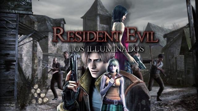 Thị trường chợ đen bí ẩn của Resident Evil có những gì? - Ảnh 3.