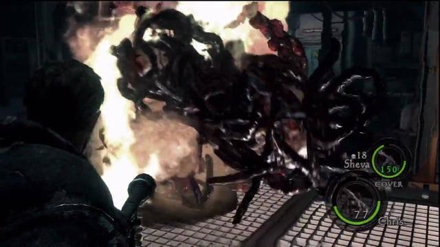 Thị trường chợ đen bí ẩn của Resident Evil có những gì? - Ảnh 8.