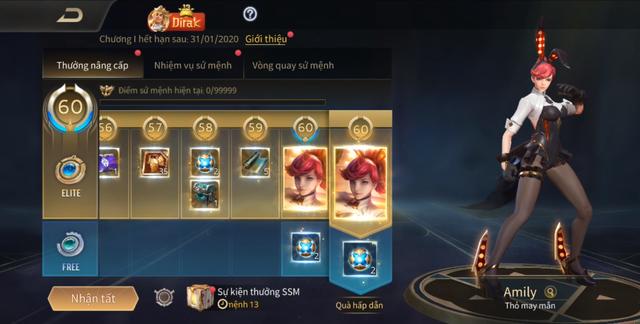 Liên Quân Mobile: Garena chặn đứng ý đồ nhận FREE skin giá 1 Quân Huy, game thủ vỡ mộng - Ảnh 1.