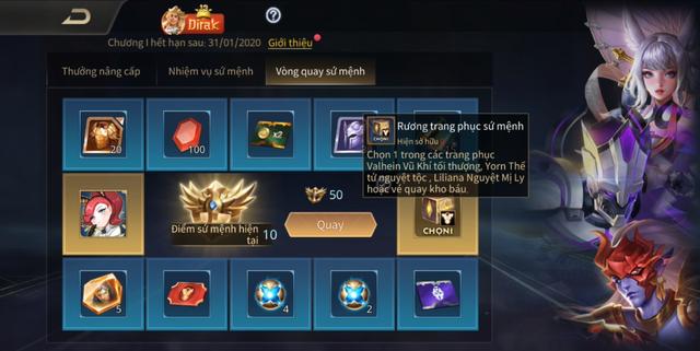 Liên Quân Mobile: Garena chặn đứng ý đồ nhận FREE skin giá 1 Quân Huy, game thủ vỡ mộng - Ảnh 7.