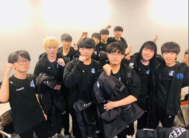 Không chỉ VCS, KeSPA Cup của Hàn Quốc cũng gặp sự cố khiến giải đấu bị delay từ tối tới rạng sáng - Ảnh 2.