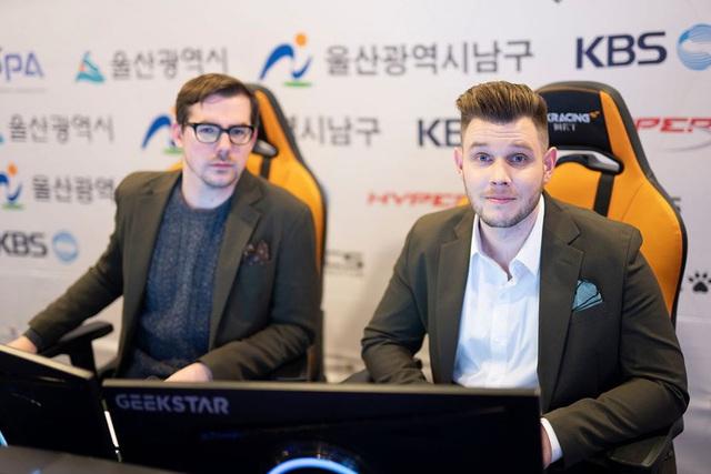 Không chỉ VCS, KeSPA Cup của Hàn Quốc cũng gặp sự cố khiến giải đấu bị delay từ tối tới rạng sáng - Ảnh 3.
