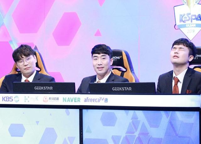 Không chỉ VCS, KeSPA Cup của Hàn Quốc cũng gặp sự cố khiến giải đấu bị delay từ tối tới rạng sáng - Ảnh 4.
