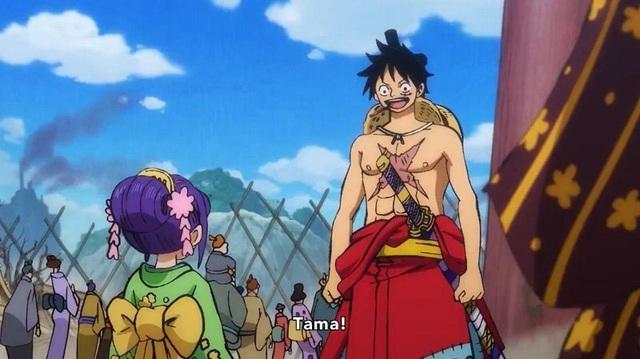 One Piece: Quá bất ngờ, Kozuki Oden mang trọn đặc điểm của bộ ba quái vật băng Mũ Rơm - Ảnh 2.