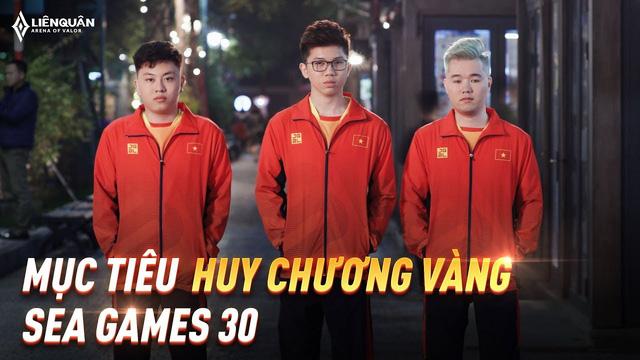 Liên Quân Mobile: Mocha ZD eSports, hy vọng vàng của Việt Nam tại SEA Games 30 - Họ là ai? - Ảnh 5.