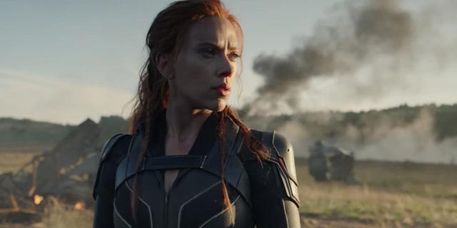 """Gần 10 năm trước, Scarlett Johansson từng """"tạch"""" vai Black Widow - Ảnh 2."""