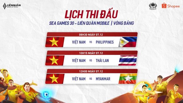 Liên Quân Mobile: Cập nhật thể thức và lịch thi đấu của Mocha ZD eSports, cứ nhất bảng là chắc chắn có huy chương - Ảnh 2.