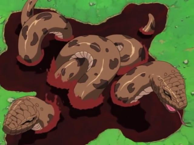 5 kỹ thuật mạnh mẽ của Jiraiya mà ai cũng mong thấy ông sử dụng trong Boruto - Ảnh 3.