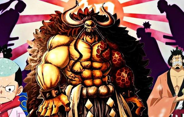 One Piece: Cuốn nhật ký của Oden chính là chìa khóa giúp Luffy mở ra bí mật của kho báu? - Ảnh 3.