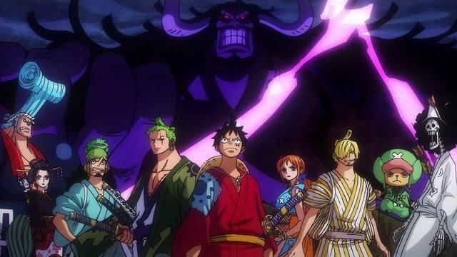 One Piece và ba bộ Manga của Shonen Jump có sức ảnh hưởng nhất hiện nay - Ảnh 1.