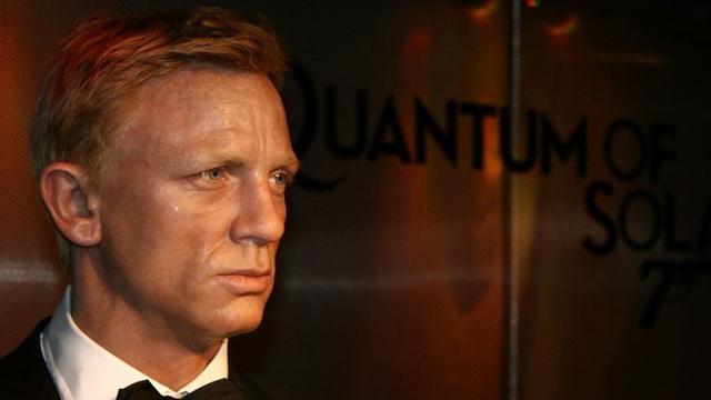 Phần phim James Bond mới suýt bị hoãn vì quay phim... quên bấm máy - Ảnh 1.