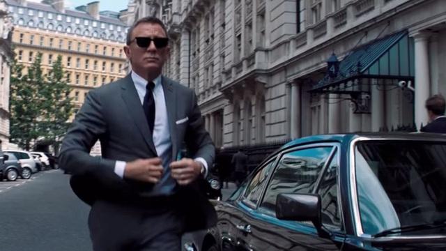 Phần phim James Bond mới suýt bị hoãn vì quay phim... quên bấm máy - Ảnh 2.
