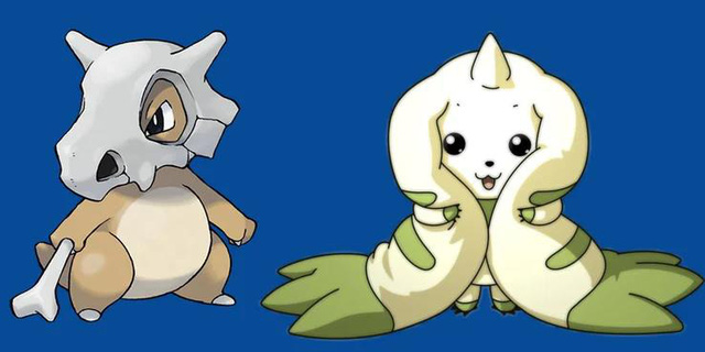 10 cặp đấu so tài giữa Pokemon với Digimon được fan mong chờ nhất (Phần 1) - Ảnh 1.