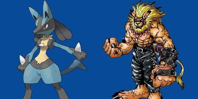 10 cặp đấu so tài giữa Pokemon với Digimon được fan mong chờ nhất (Phần 1) - Ảnh 2.