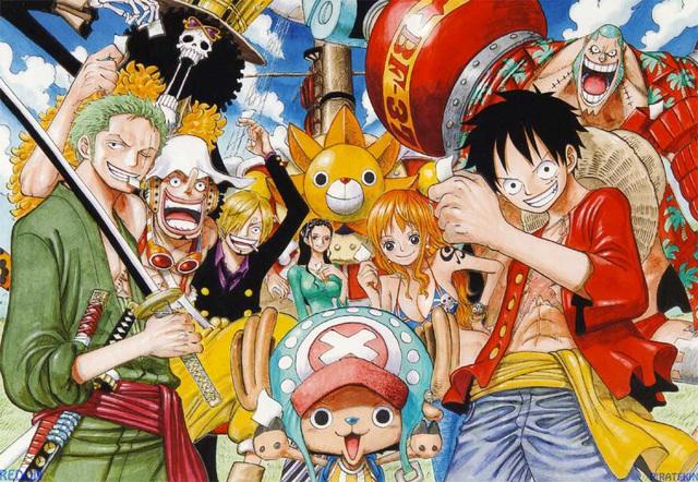 One Piece và 5 tựa anime được đánh giá là xuất sắc hơn phiên bản manga gốc - Ảnh 2.
