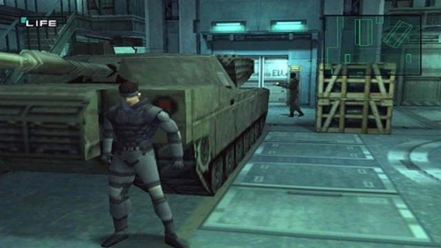 Những điều ngớ ngẩn nhất mà các NPC từng làm trong nhiều tựa game nổi tiếng - Ảnh 2.