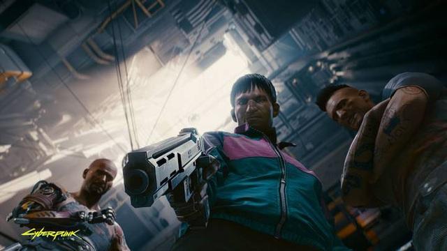 [Clip Vietsub] Hé lộ quá trình tạo ra thế giới mở hoàn hảo trong Cyberpunk 2077 - Ảnh 1.