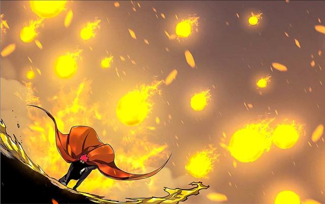 Solo Leveling chương 96: Các thợ săn bắt đầu tấn công, Kiến Vương xuất hiện - Ảnh 3.