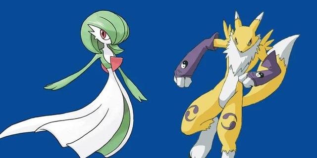 10 cặp đấu so tài giữa Pokemon với Digimon được fan mong chờ nhất (Phần 1) - Ảnh 3.