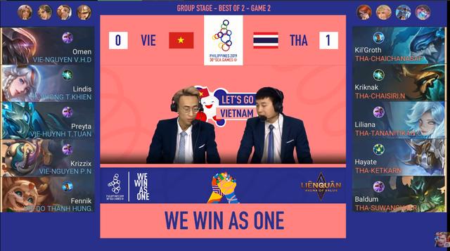 Chứng kiến màn trình diễn của 2 đội tuyển quốc gia, cộng đồng Thái Lan nhận định Liên Quân Mobile hay hơn bóng đá - Ảnh 2.