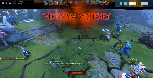 Bón hành cho người Thái - DOTA 2 Việt Nam chắc chắn có huy chương tại SEA Games 30 - Ảnh 3.