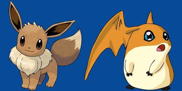 10 cặp đấu so tài giữa Pokemon với Digimon được fan mong chờ nhất (Phần 2) - Ảnh 2.
