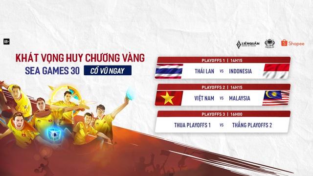 Liên Quân Mobile: Xếp nhì bảng, Việt Nam gặp Malaysia ở vòng playoff, vẫn sáng cửa vào chung kết - Ảnh 4.