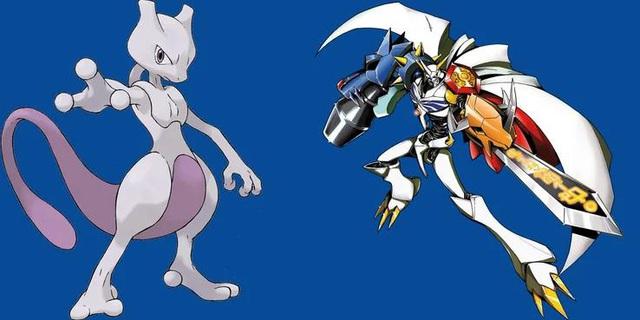 10 cặp đấu so tài giữa Pokemon với Digimon được fan mong chờ nhất (Phần 2) - Ảnh 4.