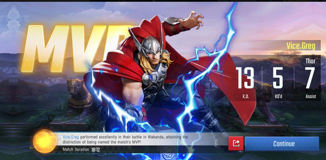MARVEL Super War: NetEase tặng FREE tướng Hawkeye, skin The Thing khi game Open Beta - Ảnh 1.