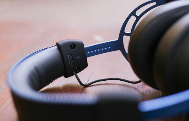 HyperX Cloud Alpha S - Tai nghe gaming xịn xò, đeo vào tự động đẹp trai - Ảnh 5.