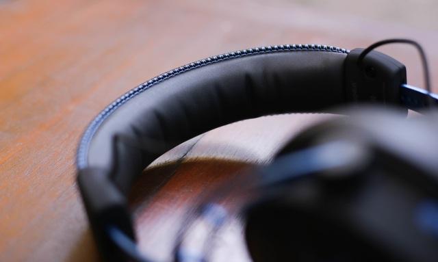 HyperX Cloud Alpha S - Tai nghe gaming xịn xò, đeo vào tự động đẹp trai - Ảnh 7.