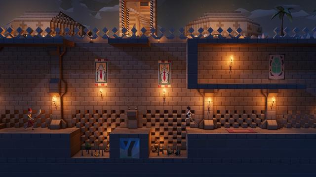 Đây là Ylands - Game sinh tồn thế giới mở quá hay vừa mới mở cửa miễn phí - Ảnh 4.
