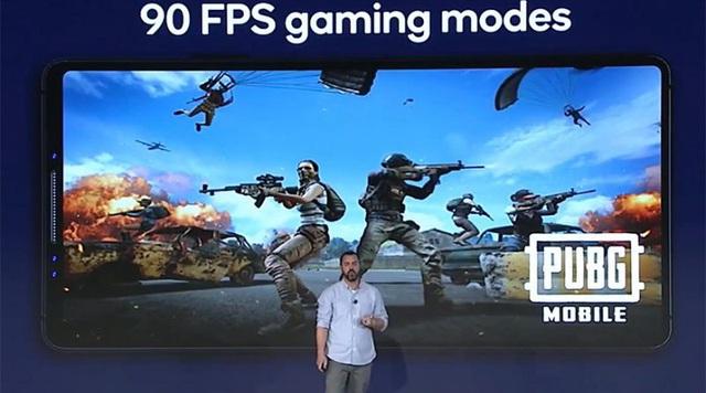 Snapdragon 865 ra mắt, PUBG Mobile lập tức nâng cấp tính năng mới cực đã - Ảnh 1.