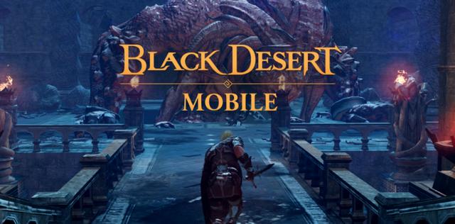 Bom tấn đồ họa Black Desert Mobile đã cho phép download trước, sẽ mở cửa trong tuần tới - Ảnh 1.