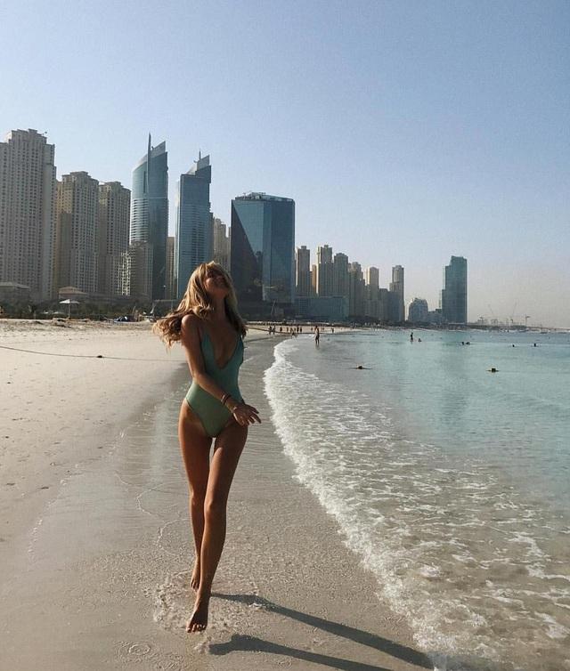 Xua tan cái lạnh 9 độ C bằng bộ ảnh gái xinh tại Dubai cùng sự kiện Idol Cửu Kiếm, chỉ còn 1 ngày để đăng ký tham gia! - Ảnh 7.