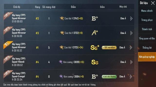 Trái với PUBG Mobile, Auto Chess Mobile đang khá dễ dãi trong việc tính điểm hạng cho người chơi - Ảnh 4.