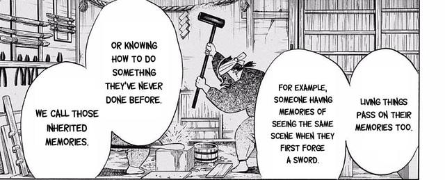Phân tích Kimetsu no Yaiba chương 186: Hé lộ nhiều bí ẩn cài sẵn từ đầu truyện, đây là cơ hội cho Tanjiro hoàn thiện Hơi thở của Mặt Trời? - Ảnh 7.