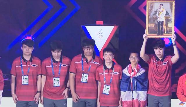 Liên Quân Mobile: Mới 16 tuổi đã vô địch SEA Games, BlueNP quá xứng danh Thần đồng - Ảnh 5.