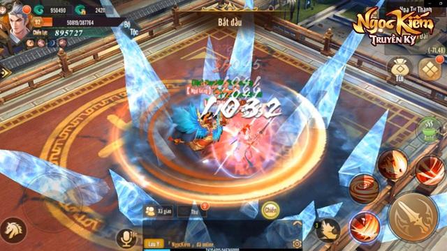 Những game mobile đã chốt sổ ra mắt tại Việt Nam trong tháng 12 này, đủ thể loại để lựa chọn - Ảnh 1.