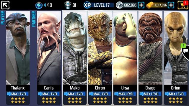 Game mobile đỉnh Men In Black: Galaxy Defenders - Chiến đấu với người ngoài hành tinh như trong phim - Ảnh 3.
