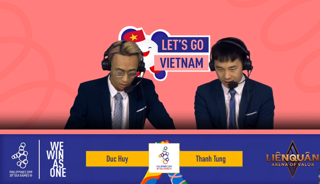 Liên Quân Mobile: Thất bại trước người Thái, BLV Việt Nam khóc ngay trên sóng, cộng đồng mạng tỏ rõ sự thất vọng - Ảnh 3.