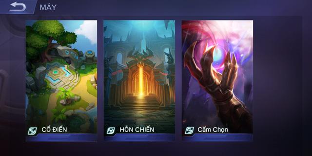 Hướng dẫn tân thủ 4 bước làm quen với Mobile Legends - Ảnh 2.