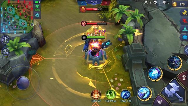Hướng dẫn tân thủ 4 bước làm quen với Mobile Legends - Ảnh 3.