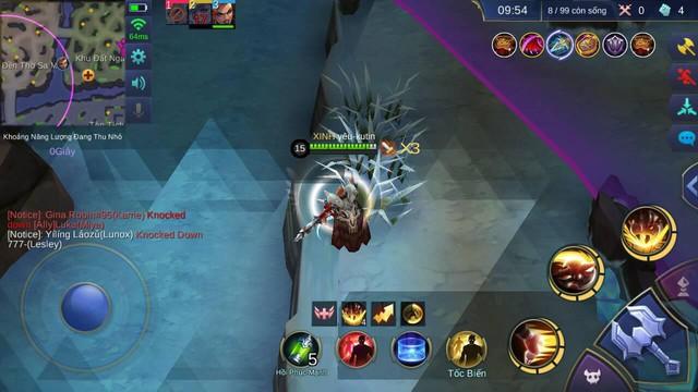 Hướng dẫn tân thủ 4 bước làm quen với Mobile Legends - Ảnh 4.
