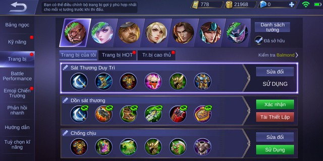 Hướng dẫn tân thủ 4 bước làm quen với Mobile Legends - Ảnh 5.